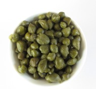 bowl-of-capers